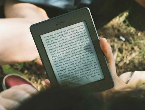 Pourquoi lire sur une liseuse électronique