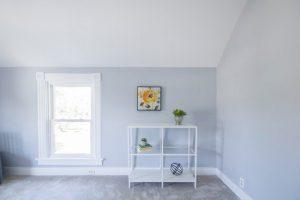 Exemple de maison minimaliste